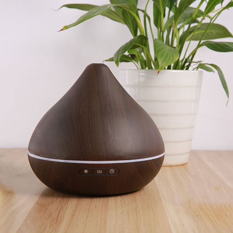 Aromatherapy essential oil diffuser China wholesaler cool mist humidifier Canada